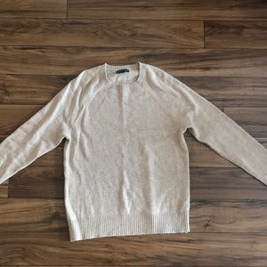 J. Crew Men's Crewneck Sweater